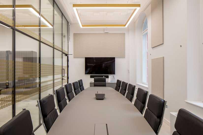 PANARC Interior Solutions
